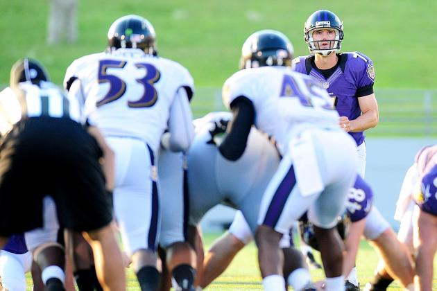 The Biggest Questions the Baltimore Ravens Must Answer at Training Camp