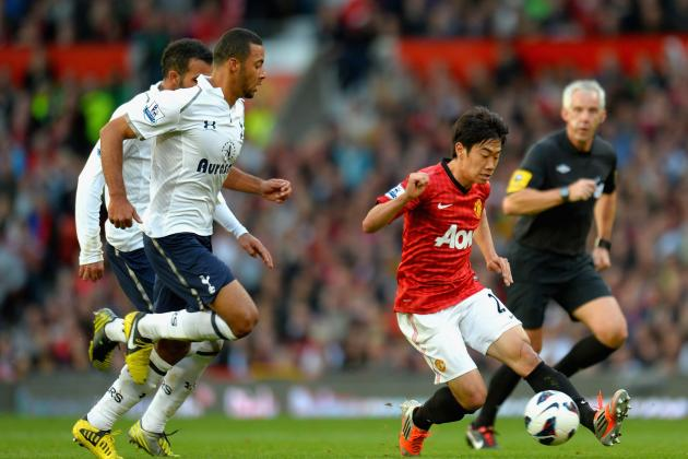Tottenham Hotspur: Do Spurs Now Have the Best Midfield in the Premier League?