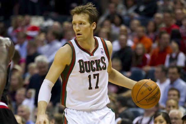 Grading Chicago Bulls' Early Free Agency Moves