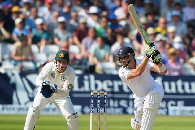 Ashes 2013: Video Highlights from Day 2 at Trent Bridge