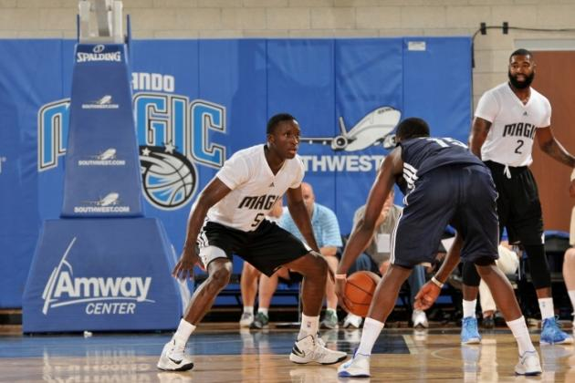 Orlando Summer League 2013: Day 5 Scores, Stats and Highlights