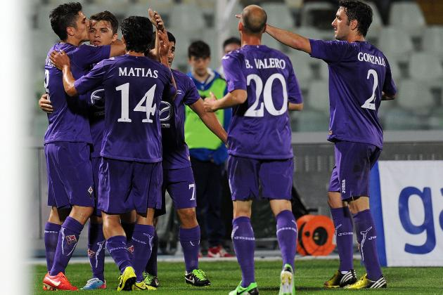Why Fiorentina Could Be the Dark Horse of Europa League and Serie A This Season