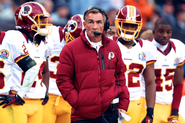 How Does Mike Shanahan Always Churn Out RB Success?