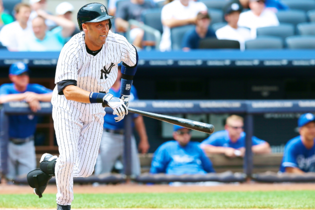 Full Grades for Derek Jeter in His Long-Awaited 2013 New York Yankees Comeback