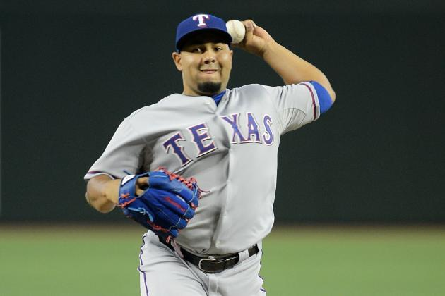 Rangers Recall Ortiz, Font Among 4 Moves