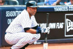 Jeter Tweaks Quad in Season Debut, Needs MRI