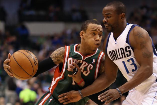 Monta Ellis Should Sign with Dallas Mavericks to Maximize World-Class Ability