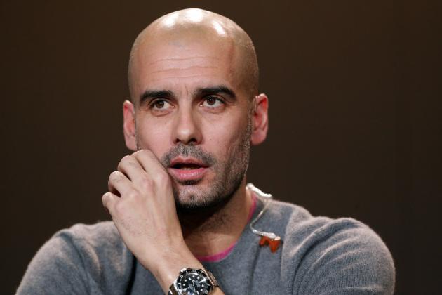 Bayern Munich Boss Pep Guardiola Blasts Barcelona President Rosell