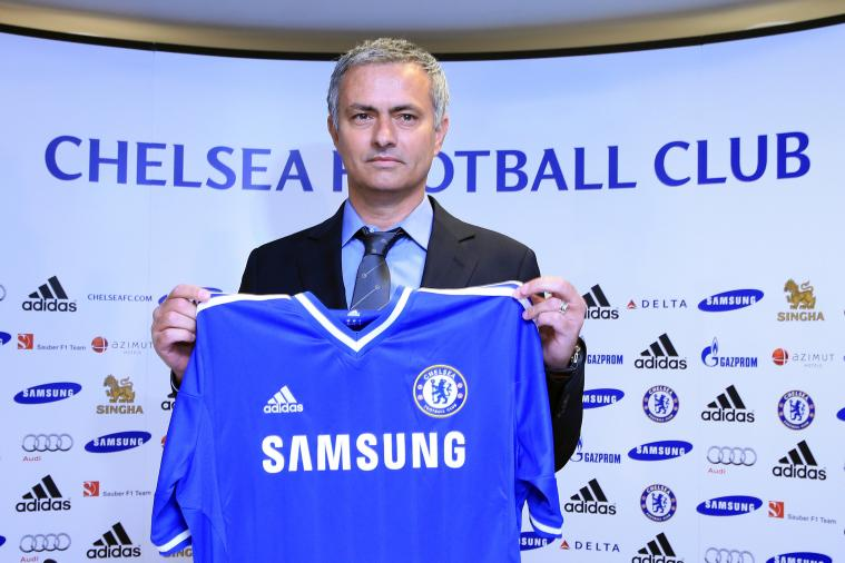 Picking an All Left-Footed Chelsea XI Under Jose Mourinho