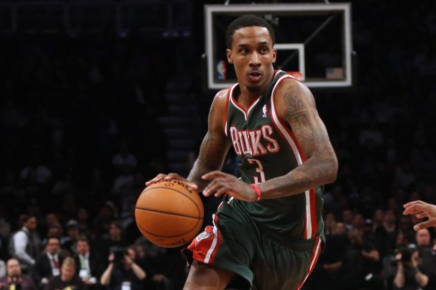 Brandon Jennings' Best Options If Jeff Teague Joins Milwaukee Bucks