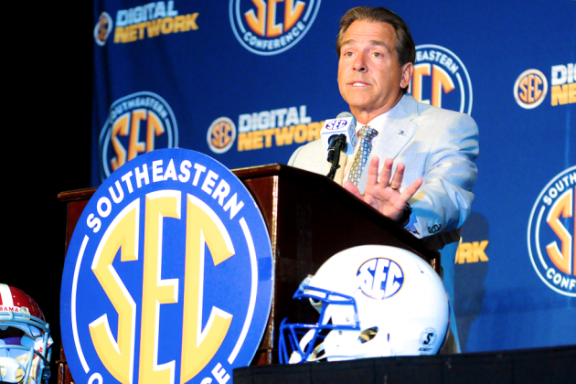 What To Expect at Star-Studded 2013 SEC Media Days
