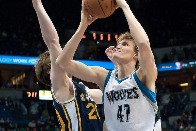Report: Nets, Kirilenko Reach Agreement on Deal