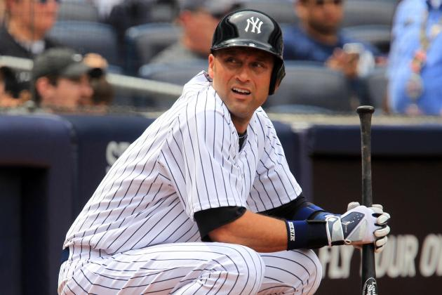 Will the Yankees Regret Bringing Derek Jeter Back Before the All-Star Break?