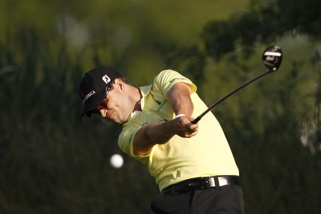 John Deere Classic 2013: Day 1 Leaderboard Analysis, Highlights and More