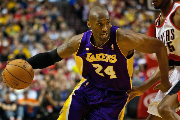 Kobe Bryant Confident He'll Work out Extension, Retire with LA Lakers