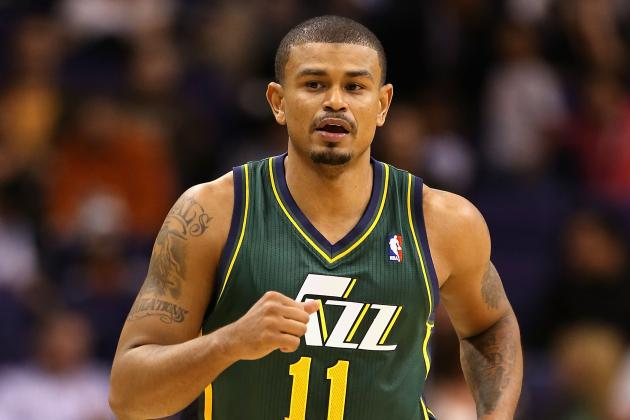 A Look at Earl Watson, the Trail Blazers' New Point Guard