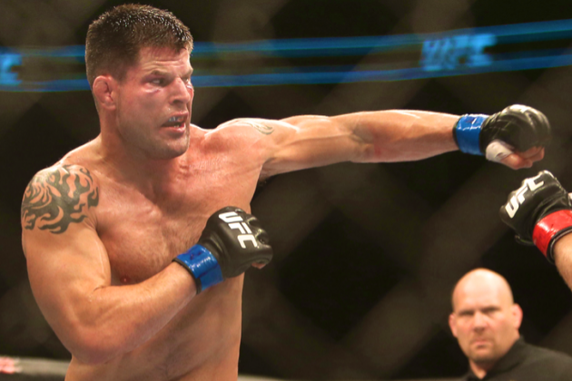 Brian Stann Retirement: Leaving at 'The Right Time' Not Always so Easy in MMA