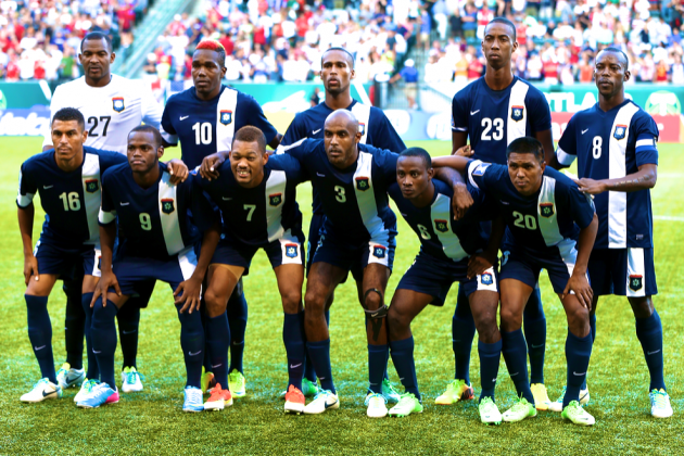 Gold Cup 2013: Why Belize Match-Fixing Talk Is a Real Cause for Concern