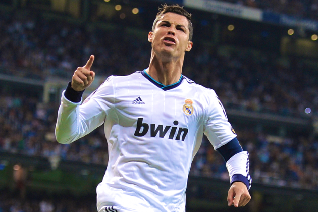 Cristiano Ronaldo Signing Extension Would Guarantee Real's Long-Term Success