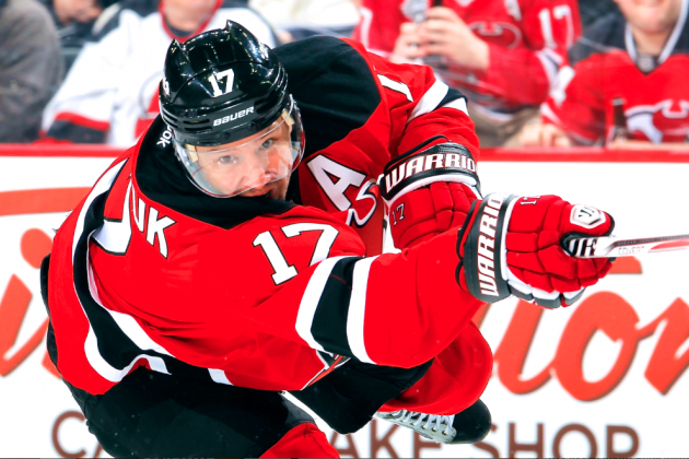 Is Ilya Kovalchuk Crazy to Retire from the NHL?