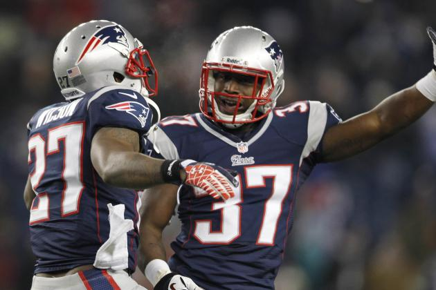 Video: Patriots' Offseason Woes Continue