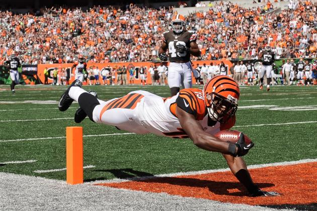 A Cincinnati Bengals Fan's Guide to Hating the Cleveland Browns