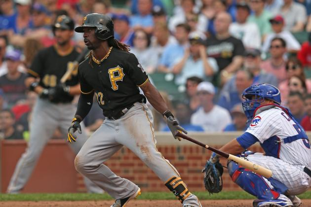 5 Lessons Learned from Andrew McCutchen's 1st Half