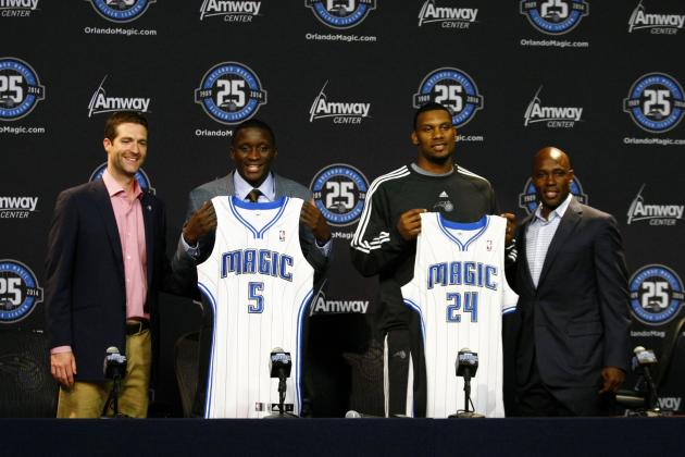 Victor Oladipo's Position Change Makes Him Summer League Player to Watch