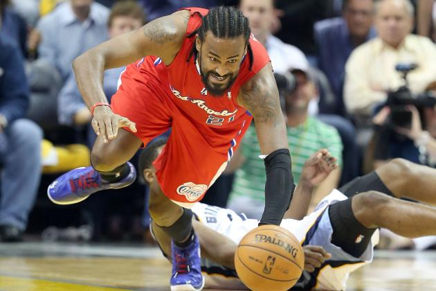 Report: T-Wolves, Turiaf Agree to $3.2M Deal