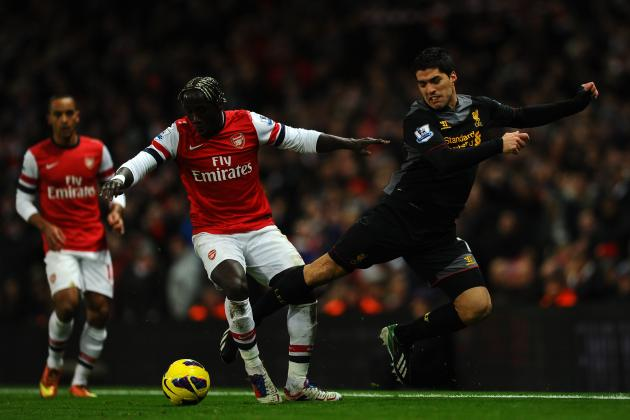 Arsenal and Luis Suarez: What Is Really Going on Here?