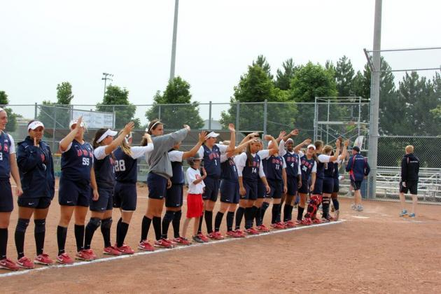World Cup of Softball 2013 Results: Scores, Analysis and Latest Standings