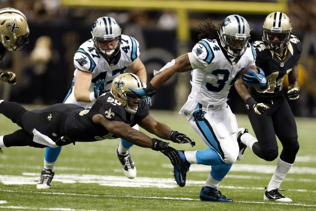 A Panthers Fan's Guide to Hating the New Orleans Saints