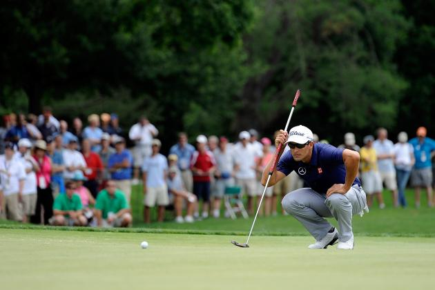 How Much Will the PGA's Anchored Putter Ban Affect Adam Scott?