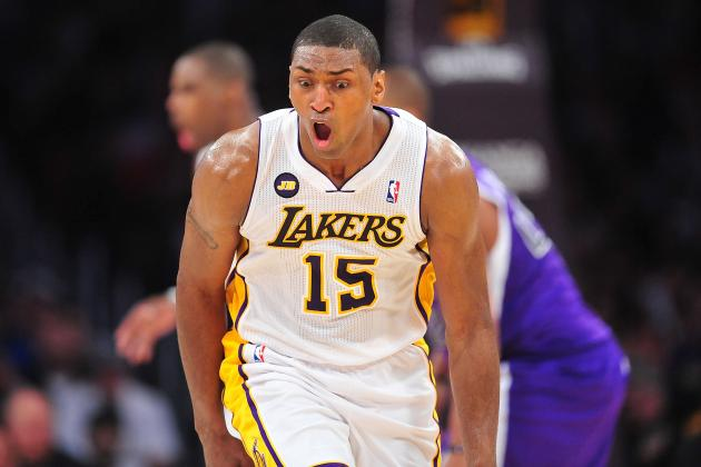 Who Should Acquire Metta World Peace?