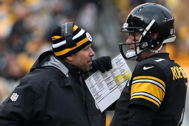 Pittsburgh Steelers 2013 Season Preview: Why WR Bunch Formation Will Be Key