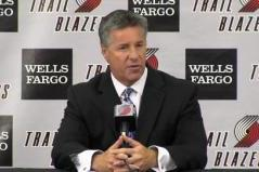 Blazers Secure Targets, Fill Multiple Voids
