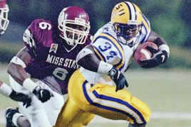 Former LSU Star Cecil Collins Set to Be Released from Prison