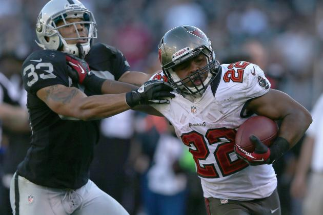 Tampa Bay Buccaneers: Why Doug Martin Isn't Heading for a Sophomore Slump