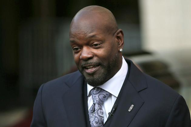 Fred Smoot: 'Nobody Likes Emmitt Smith'