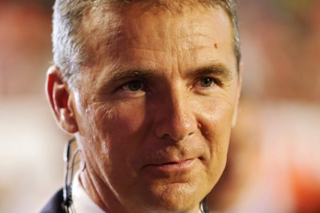 Urban Meyer Not to Blame for Gators' Transgressions