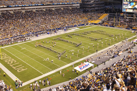 Pitt Football Officials Make Final Plea for Ticket Sales