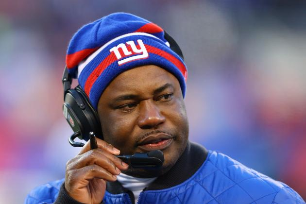 Why You Should Have Confidence in the New York Giants Defense