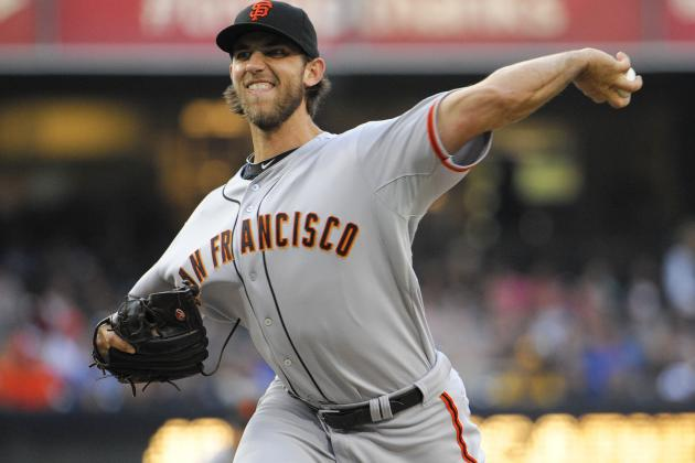 Instant Replay: Giants End Skid with 4-2 Win in San Diego