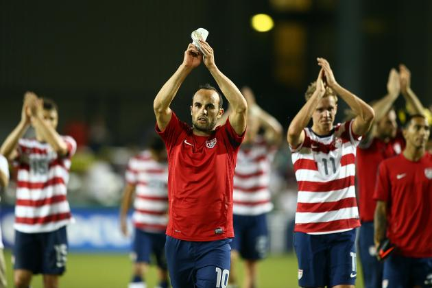 United States vs. Belize: Live Analysis of the Americans' Gold Cup Opener