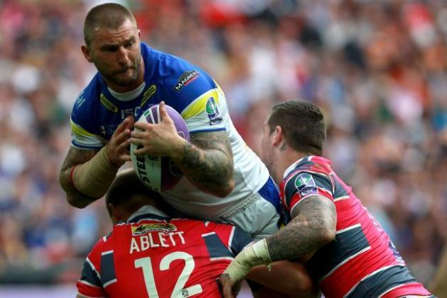 Challenge Cup 2013 Draw: When and Where to Catch Quarterfinals Action