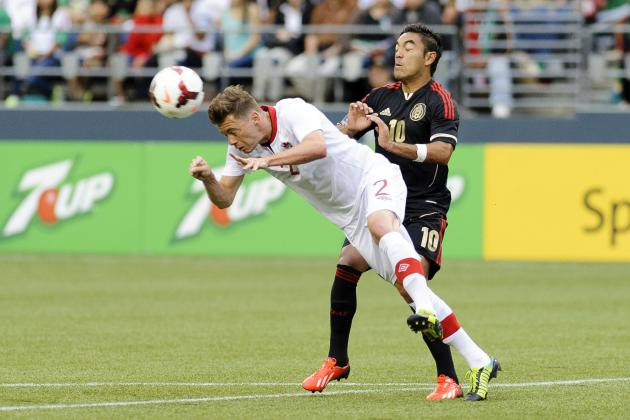 Mexico vs. Canada: Biggest Takeaways From Gold Cup Clash