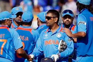 India Remains No 1 ODI Side After Annual Update