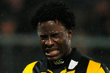 Swanseas Wilfried Bony Hopes to Emulate Didier Drogbas Success