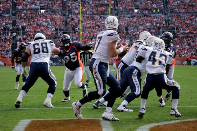 A Denver Broncos Fan's Guide to Hating the San Diego Chargers