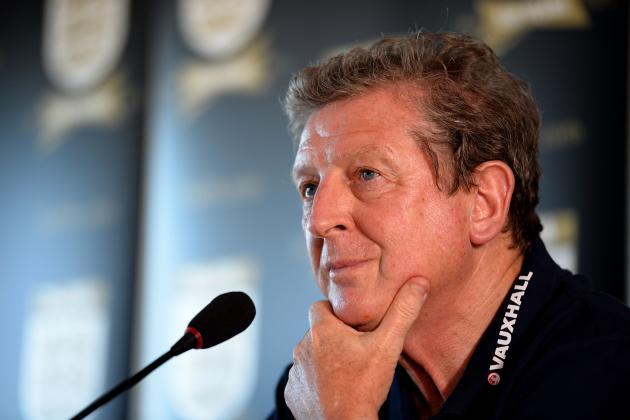 PL Fixtures and Lack of Talent Hit England Plans: ESPN FC